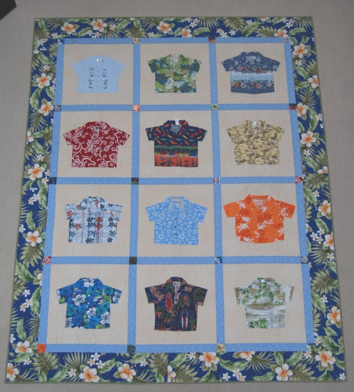 Valerie Custom Quilting